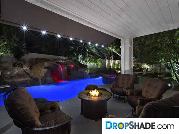 DROPSHADE   For A FREE Estimate Call (702) 472 8045 Or Text (702)456 7742.  Factory Outlet   2547 E. Washburn RD. North Las Vegas, Nevada 89081